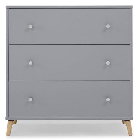 Delta Children Jordan 3 Drawer Dresser - image 1 of 4