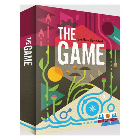 The Game Card Game - image 1 of 3