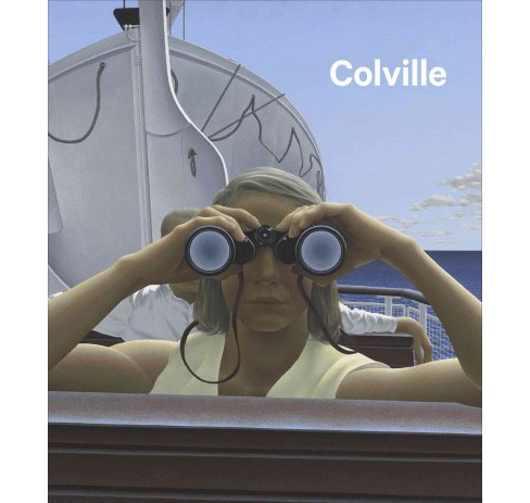 Colville (Reprint) (Paperback) (Andrew Hunter) - image 1 of 1