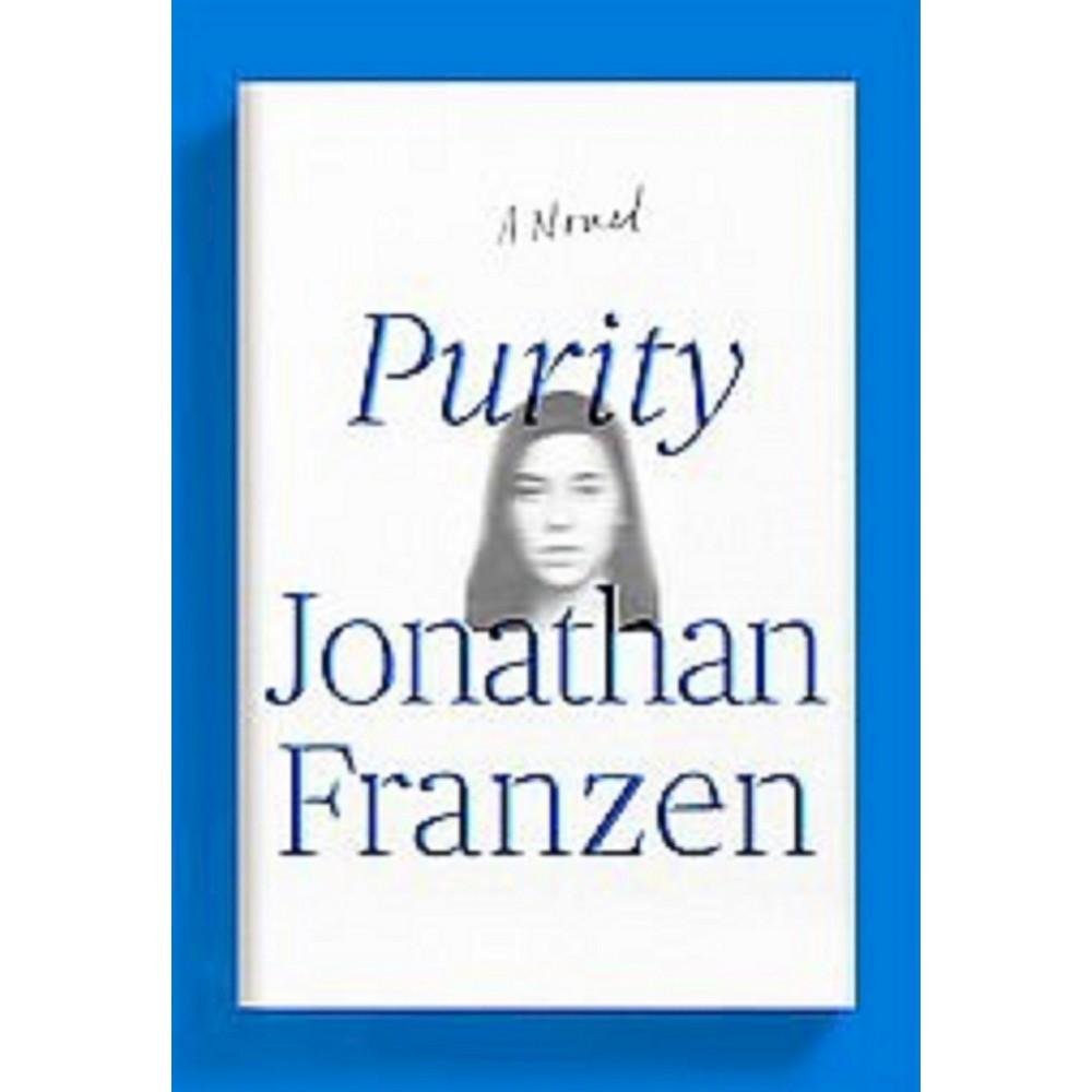 Purity (Hardcover) (Jonathan Franzen)