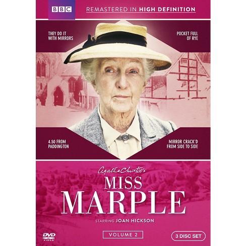 miss marple bundle christie agatha