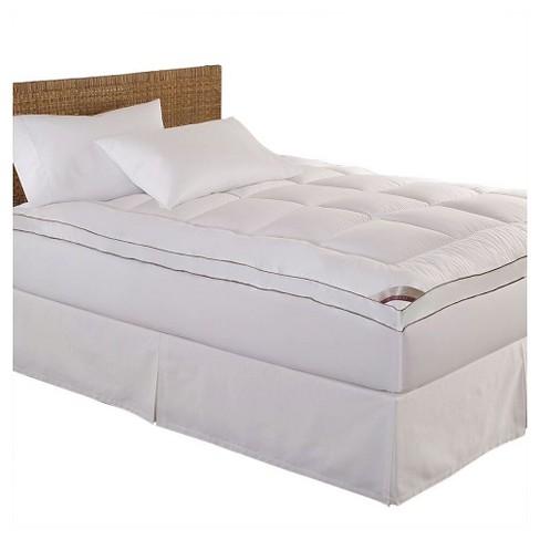 kathy ireland mattress topper Luxury Mattress Topper   Kathy Ireland : Target kathy ireland mattress topper