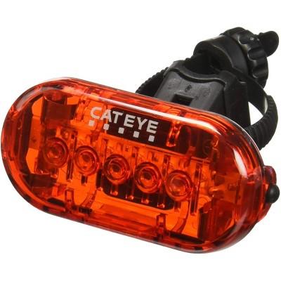CatEye Omni 5 Cycling Safety Light - TL-LD155