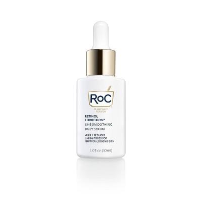 RoC Retinol Correxion Line Smoothing Serum - 1.0 fl oz