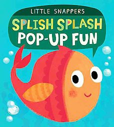 Splish Splash : Pop-up Fun (Hardcover)(Jonathan Litton)