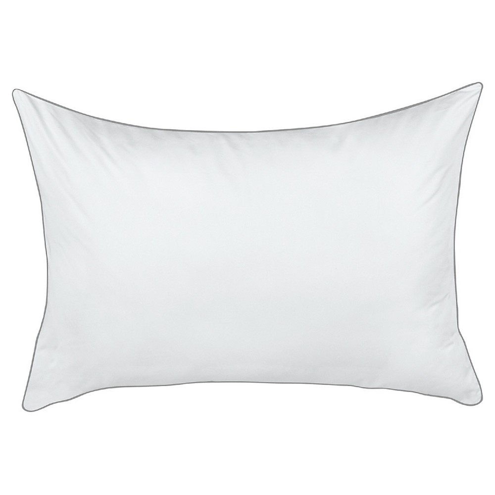 Image of Fresh & Cool Allergy Protection Pillow (Standard/Queen) White - AllerEase