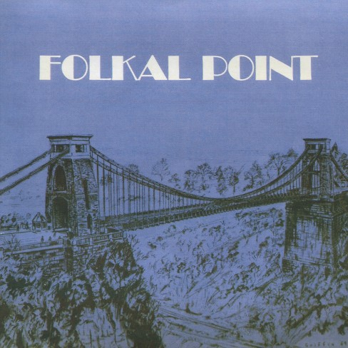 Folkal point - Folkal point (CD) - image 1 of 1