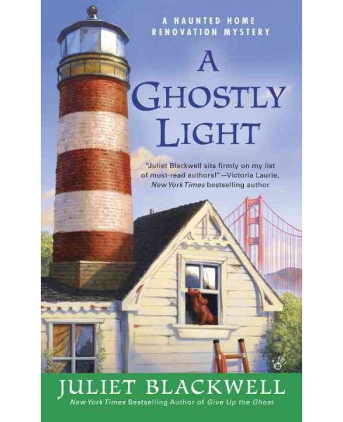 Ghostly Light (Paperback) (Juliet Blackwell) - image 1 of 1