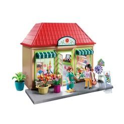 Playmobil My Flower Shop, building sets