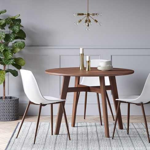 View Photos Play Project 62TM 44 Maston Dining Table Round