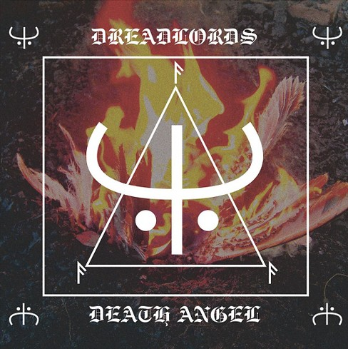 Dreadlords - Death angel (Vinyl) - image 1 of 1