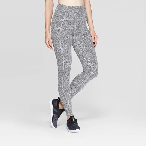 "Women's Urban High-Waisted Leggings 28.5"" - C9 Champion® - image 1 of 2"