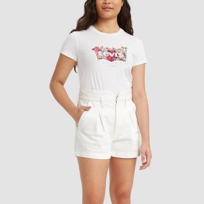 Levi's® Women's Short Sleeve Perfect T-Shirt