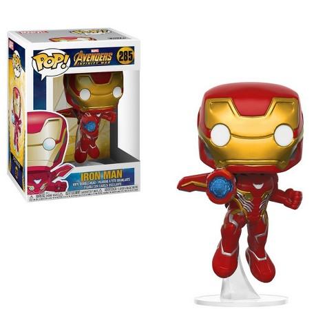 Funko POP! Marvel - Avengers Infinity War - Iron Man - image 1 of 1