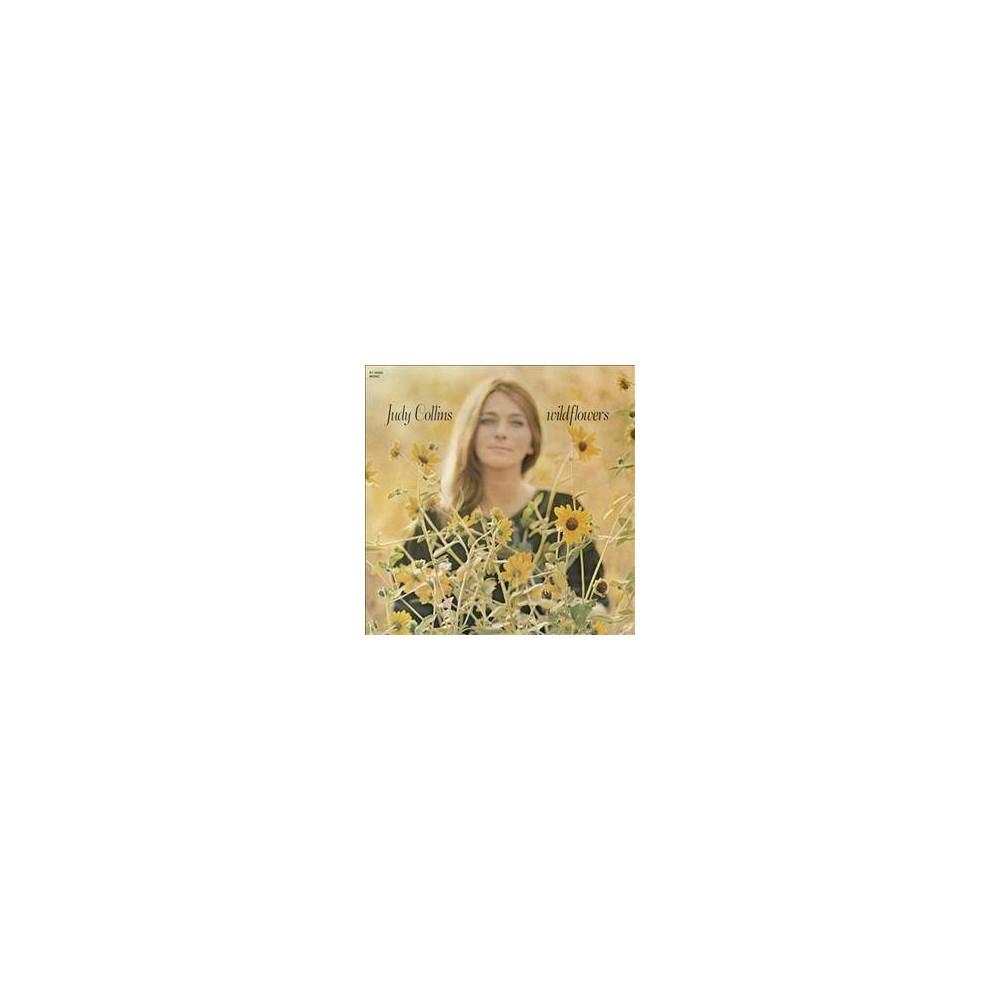 Judy Collins - Wildflowers (Vinyl)