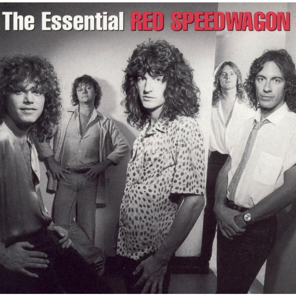Reo Speedwagon - Essential Reo Speedwagon (CD)