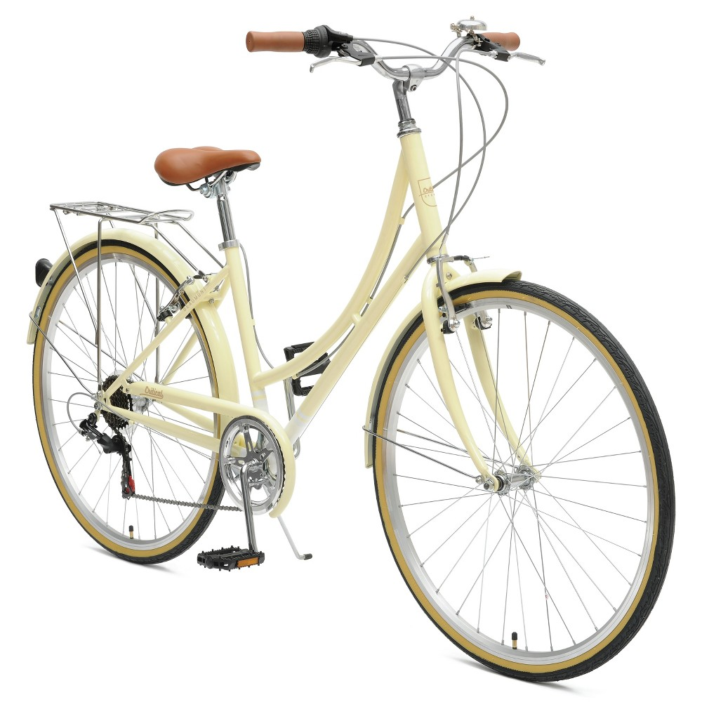Bicycles Critical Cycles, Beige