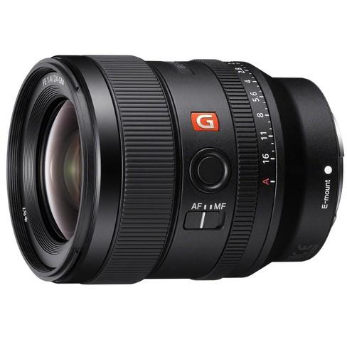 Sony G Master FE 24mm f/1.4 GM Lens for E-Mount - image 1 of 2