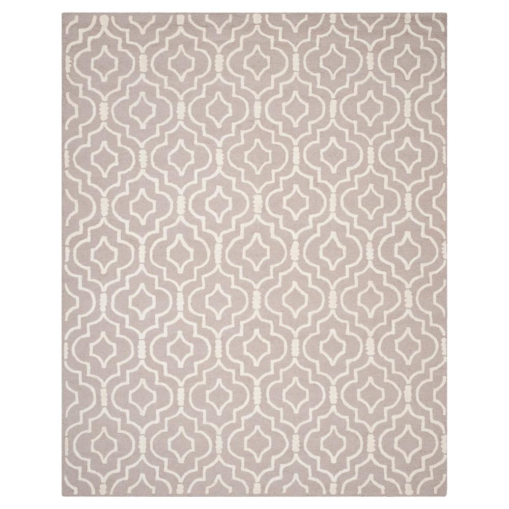 Tahla Area Rug - Beige / Ivory ( 8' X 10' ) - Safavieh, Beige/Ivory