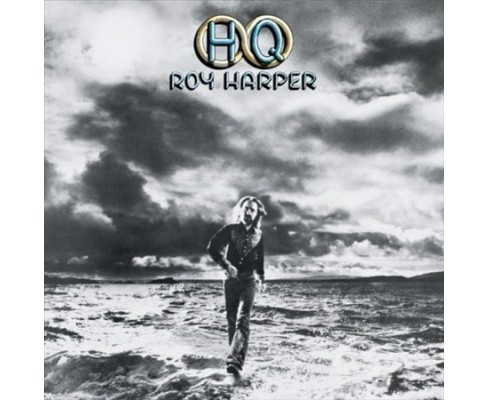 Roy Harper - Hq (Vinyl) - image 1 of 1