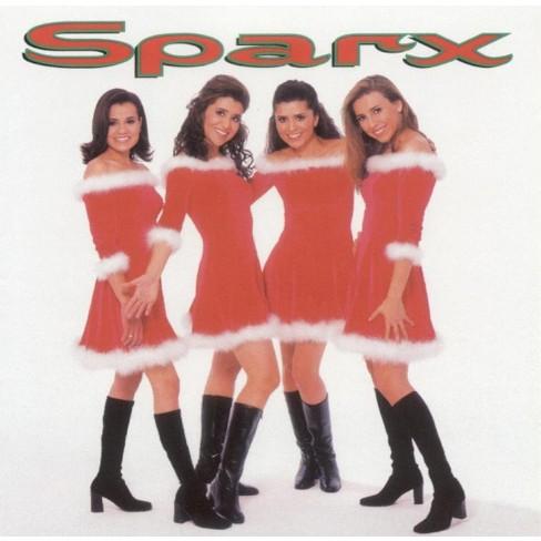 Sparx - Navidad (CD) - image 1 of 1
