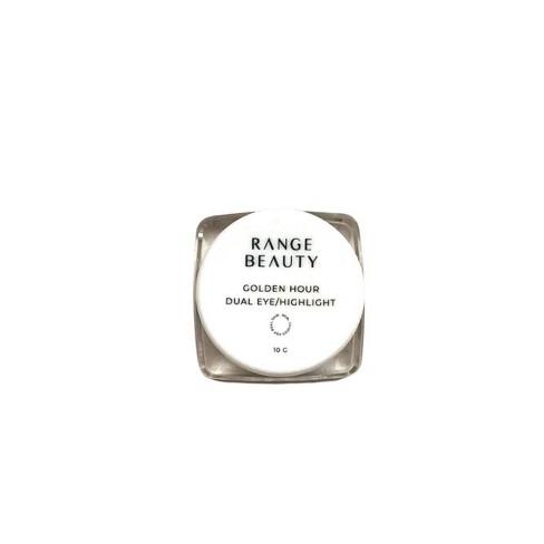 Range Beauty Golden Hour Dual Eye/Highlight - 0.35oz - image 1 of 4