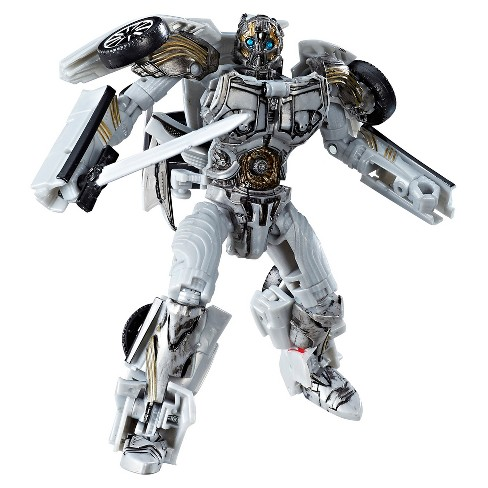 Transformers The Last Knight Premier Edition Deluxe Cogman - image 1 of 3