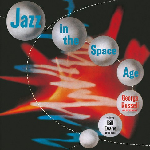 George Russell - Jazz In The Space Age (Vinyl) - image 1 of 1
