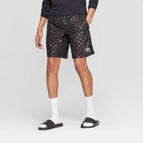 fbe6e1131f Umbro Men's Checkerboard Shorts. Shop all Umbro