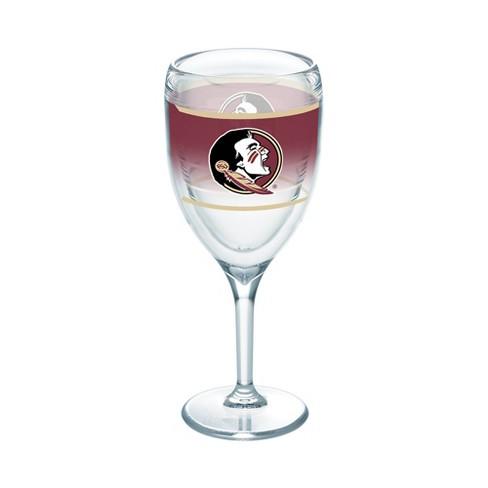 Tervis Florida State Seminoles Original 9oz Wine - image 1 of 1