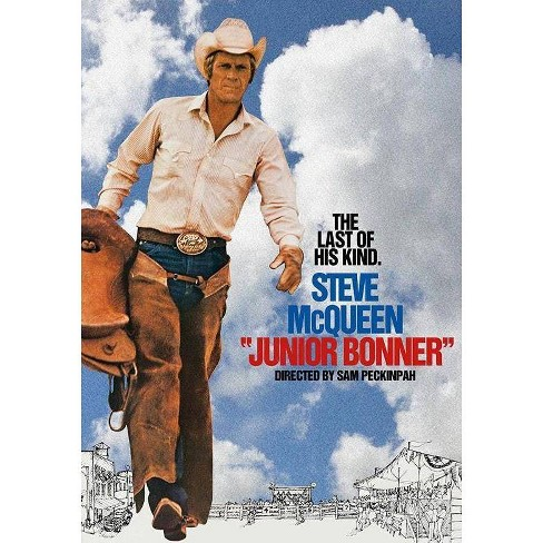 Junior Bonner (DVD) - image 1 of 1
