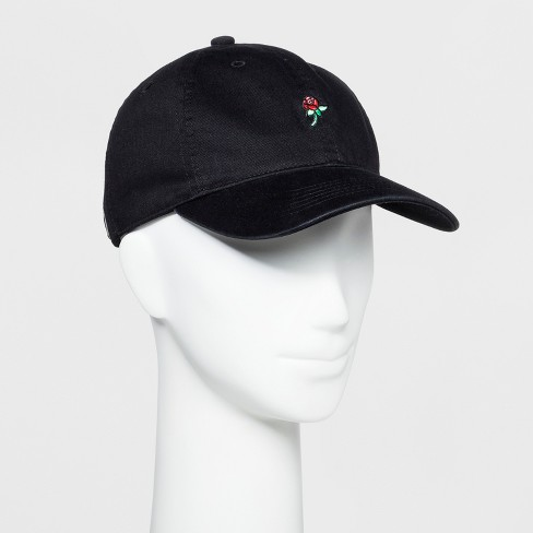 62a2b7d49 Women's Baseball Hat - Wild Fable™ Black