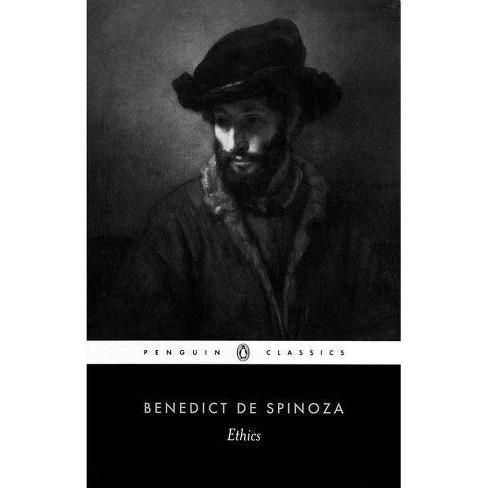 Ethics - (Penguin Classics) by  Benedict De Spinoza (Paperback) - image 1 of 1
