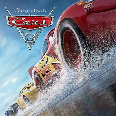 Various Artists - Cars 3 Soundtrack - image 1 of 1