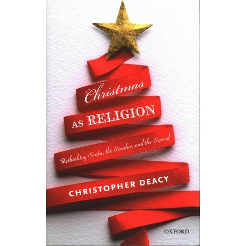 about this item - Is Christmas A Religious Holiday