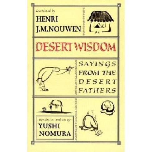 Desert Wisdom - by  Mark Gruber (Paperback) - image 1 of 1