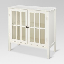 Windham 2 Door Accent Cabinet - Threshold™
