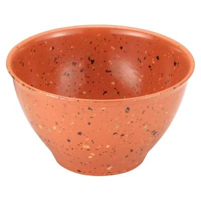 Rachael Ray¨ 4 Quart Garbage Bowl - Orange