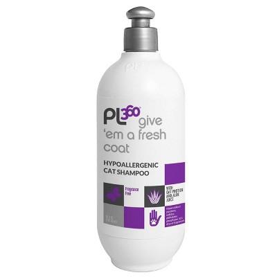 PL360 Cat Gentle Shampoo - 16oz
