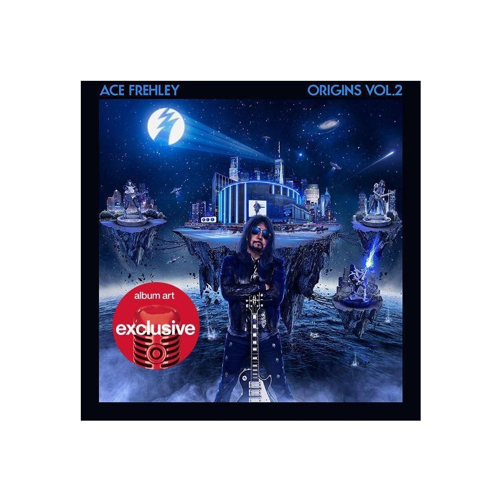 Ace Frehley Origins Vol 2 Target Exclusive Vinyl