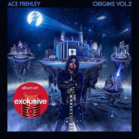 Ace Frehley - Origins Vol. 2 (TARGET EXCLUSIVE) (Vinyl) - image 1 of 1