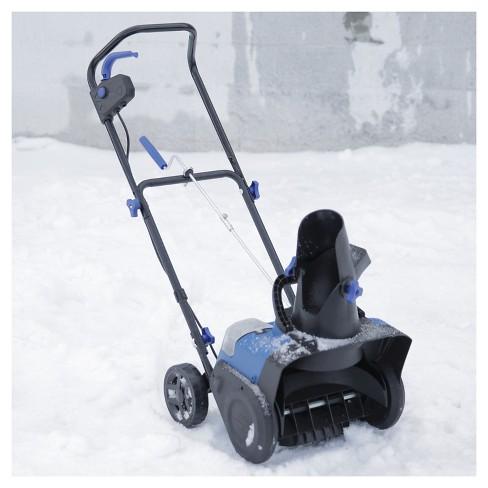 Snow Joe 40v 2 5 Ah 15 In Cordless Snow Blower Target