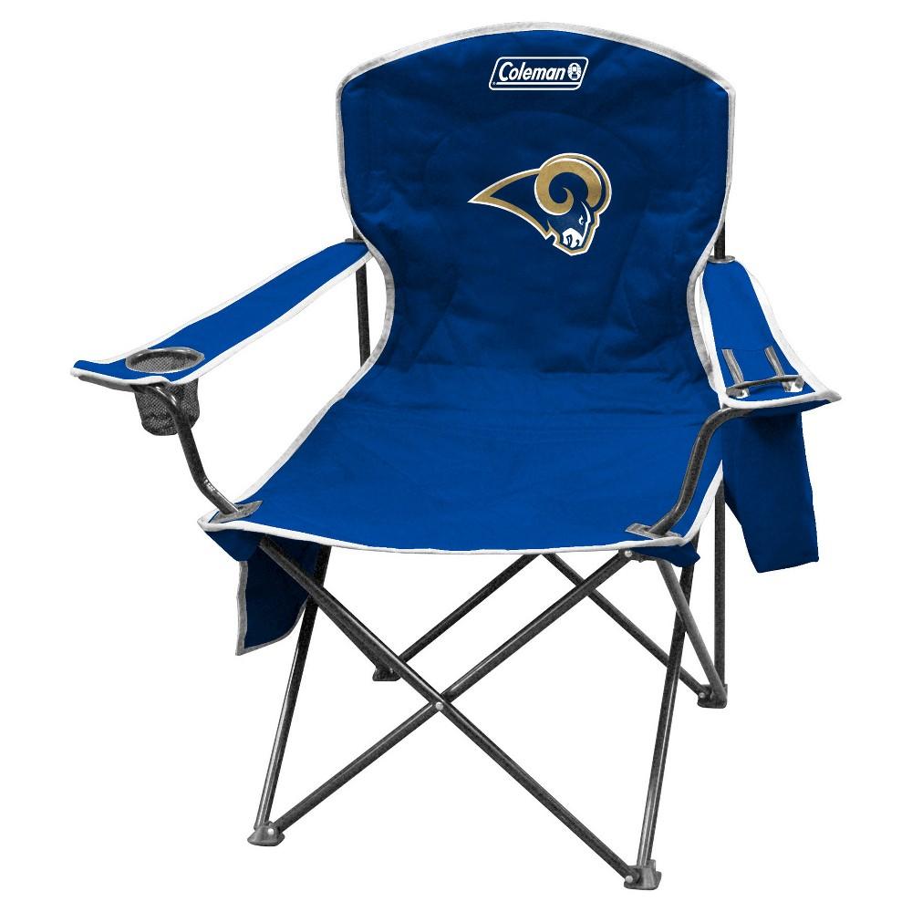 Los Angeles Rams Rawlings Portable Chair, St. Louis Rams
