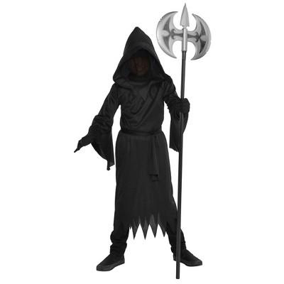 Kids' Phantom Of Darkness Halloween Costume