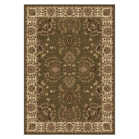 "Tibet Magic Area Rug - Sycamore (6'7""x9'8"") - image 1 of 3"