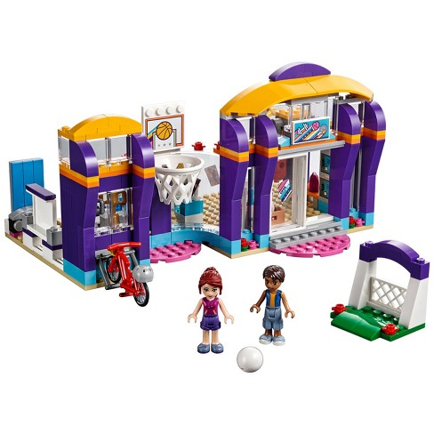 LEGO® Friends Heartlake Sports Centre 41312 - image 1 of 18
