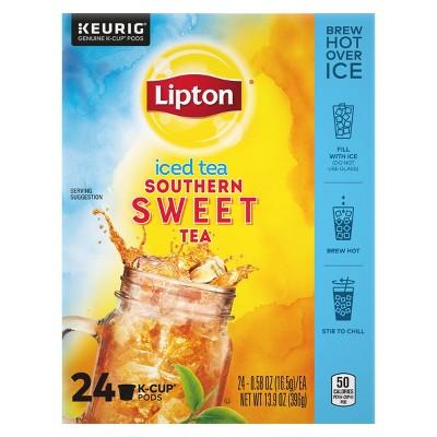 Lipton Sweet Tea - 24ct