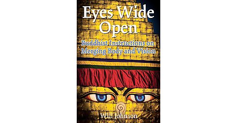 Eyes Wide Open (Paperback) - image 1 of 1