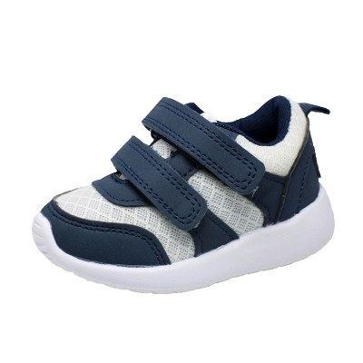 Gerber Athletic Velcro Sneakers Toddler Boys