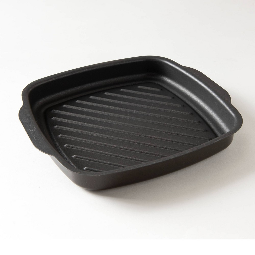 Image of Nordicware Texas Searing Griddle, Silver